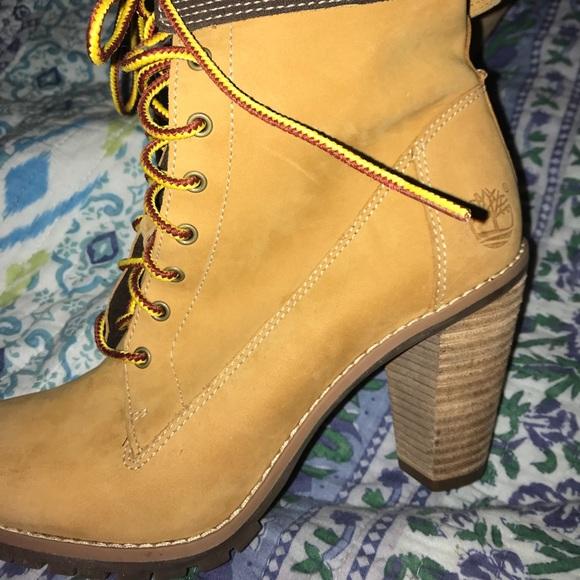 Timberland ladies heels